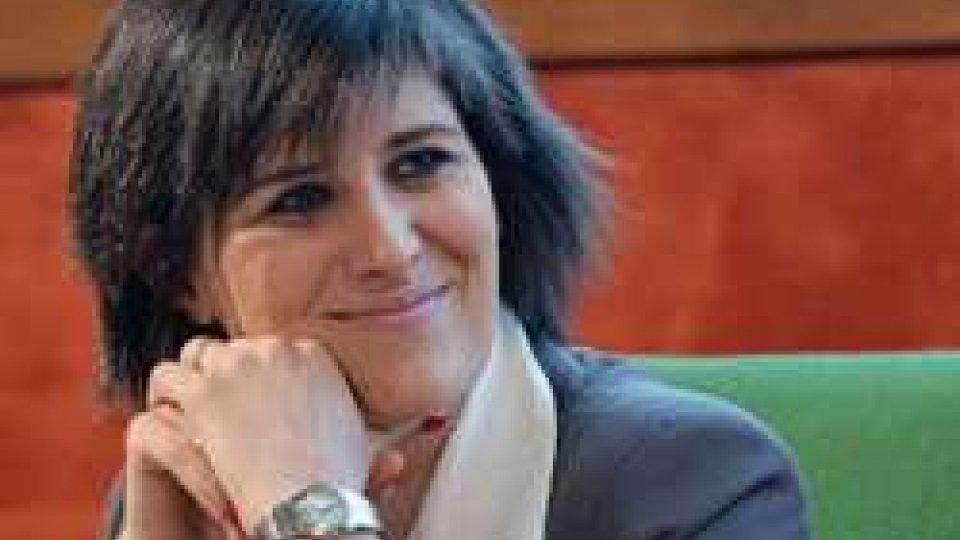 Chiara AppendinoClassifica Sindaci: prima Chiara Appendino di Torino