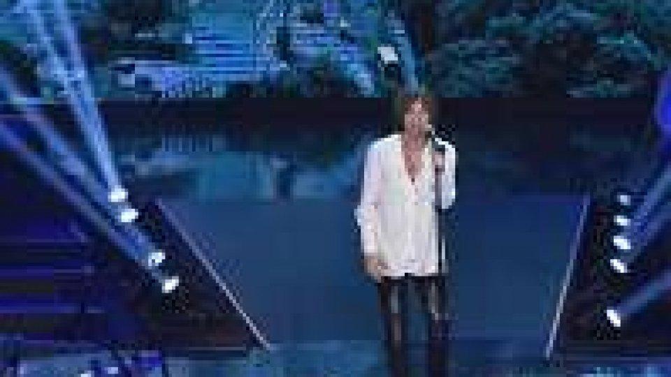 "Gianna Nannini.""Porto il rock nei teatri"""