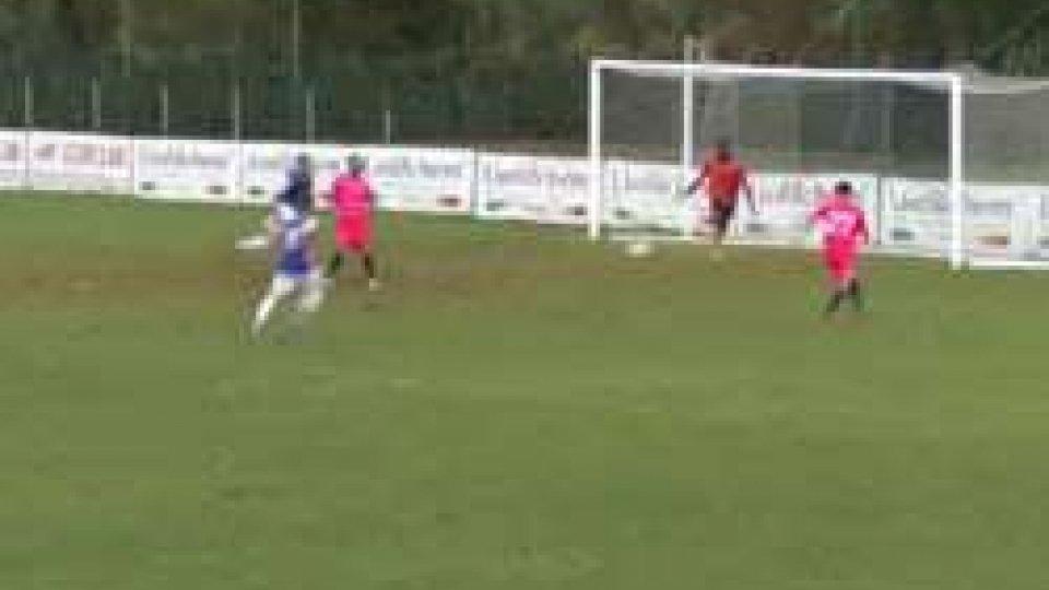 Serie D Girone F, Giornata 2: Vis-Fabriano-Matelica in vetta, Francavilla forza 7
