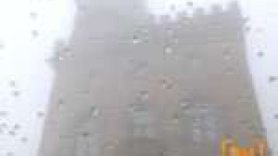 San Marino - La prima pioggia non è stata sufficiente per eliminare l'ordinanza di divieto sull'uso dell'acqua pubblica