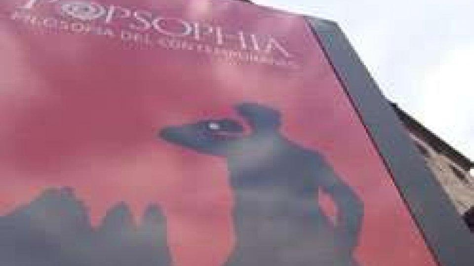 """Popsophia""Pesaro: apre il festival ""Popsophia"", che spazia da Beethoven a Gomorra"