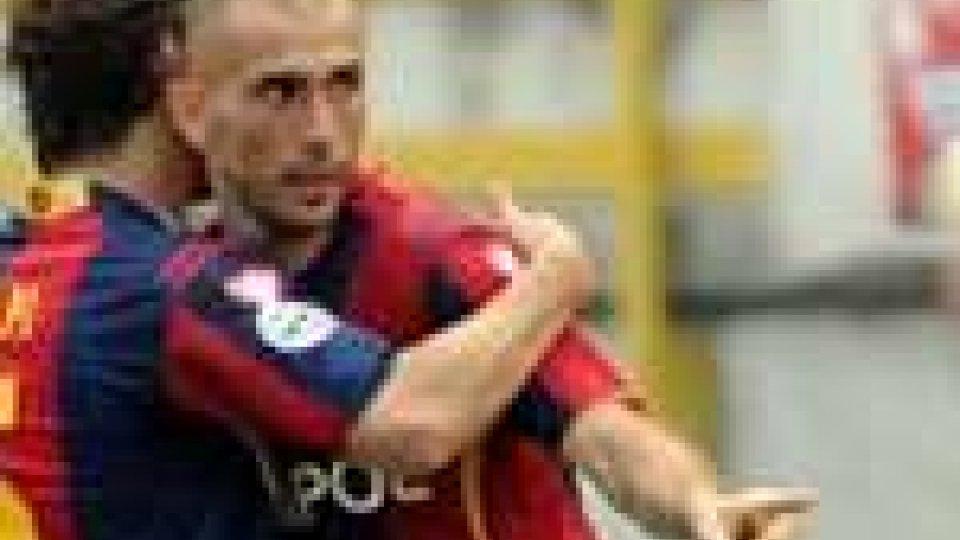 Calcio: Bologna penalizzato per mancato pagamento ritenute Irpef