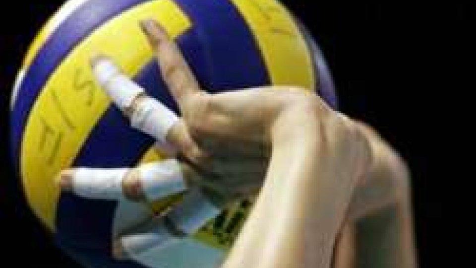 Volley, Europei U20: 4° posto per San Marino