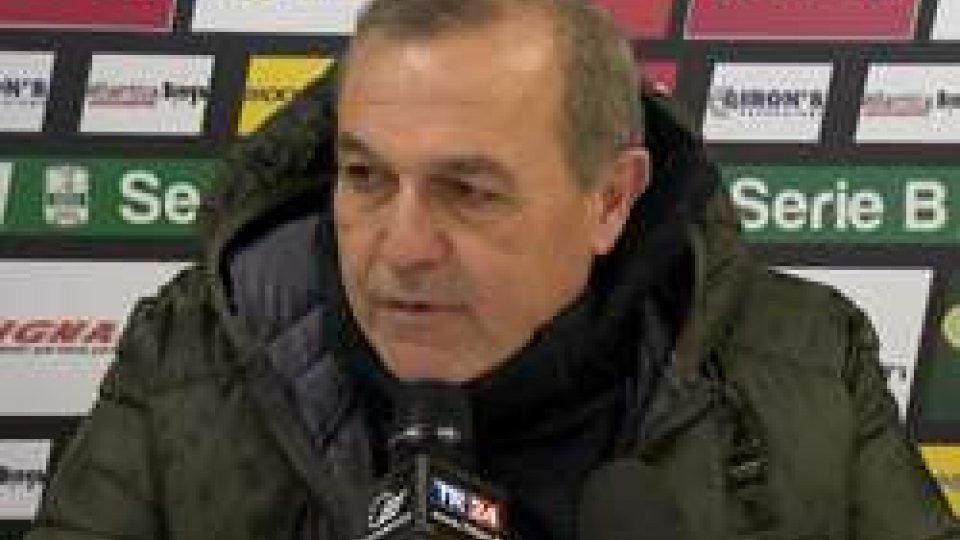 Fabrizio CastoriCesena-Ternana 4-3