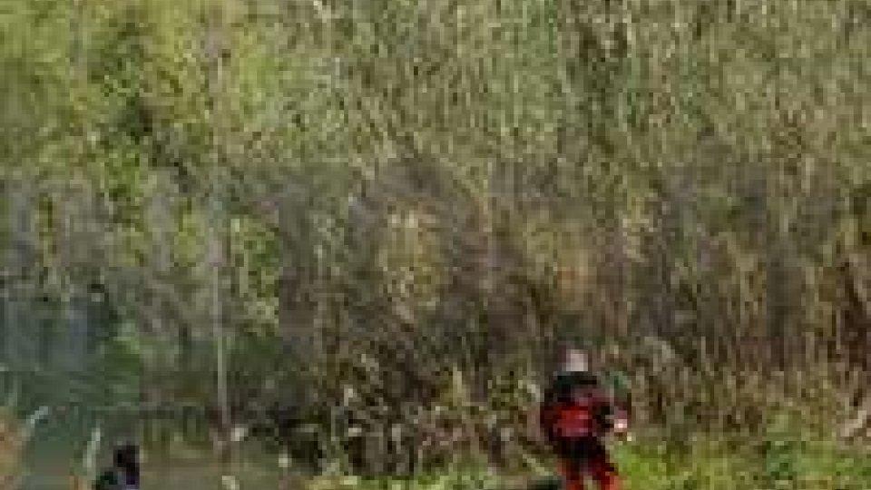 Cesena: pensionato scomparso, ricerche sommozzatori nel fiume Uso