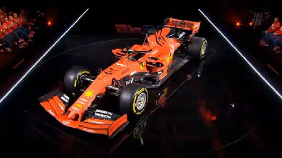 Svelata la nuova Ferrari, è la SF90