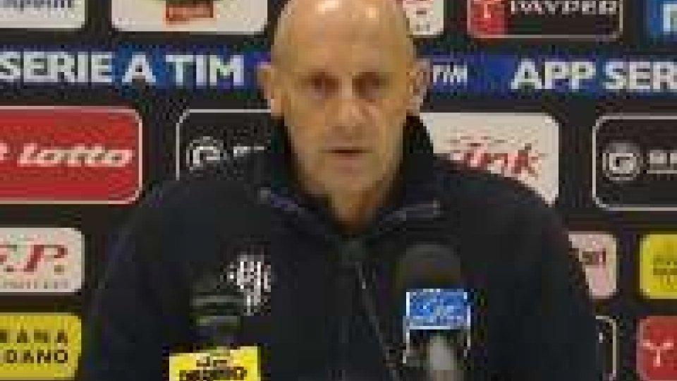 Serie A: Cesena-Lazio, le interviste prepartitaSerie A: Cesena-Lazio, le interviste prepartita