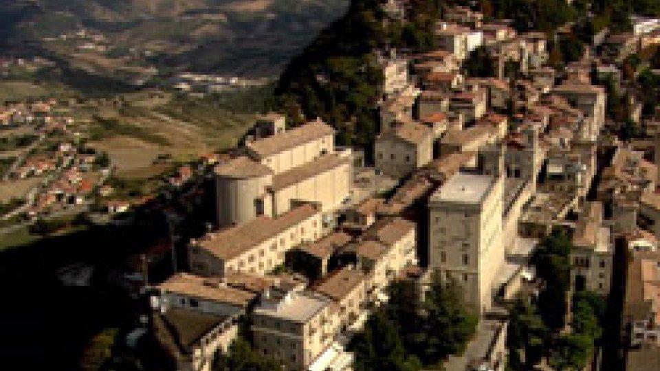 """San MarinoAssistenza FMI, Celli: """"Entro l'anno vanno sciolte le riserve"""". Su Carisp """"verso un rafforzamento della governance"""""""