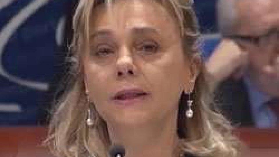 Lorella StefanelliA Strasburgo grande preoccupazione per l'emergenza migranti