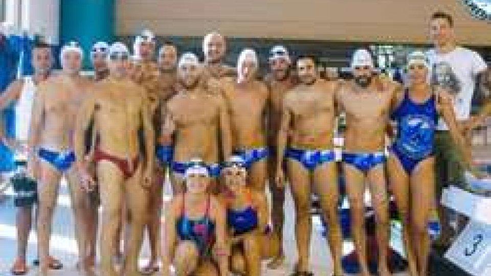 Nuoto San Marino