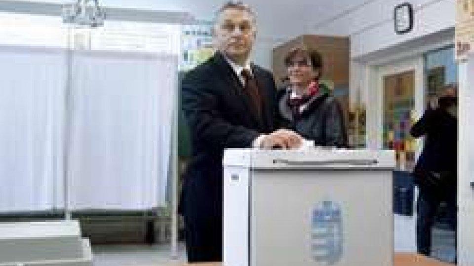 In Ungheria referendum anti quote Ue sui migranti