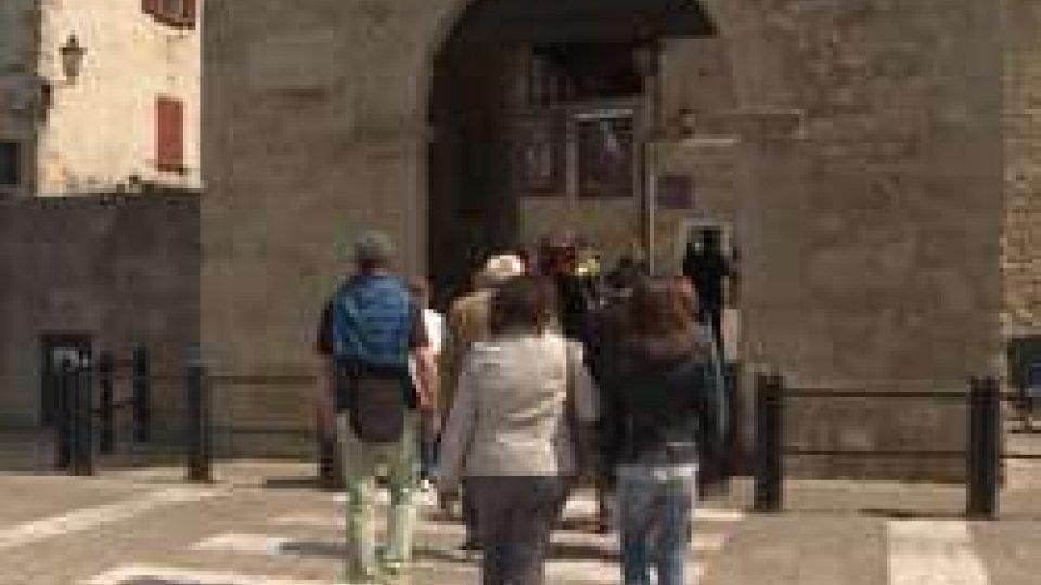 La Porta del PaeseBuona la Pasqua a San Marino, da record a Rimini