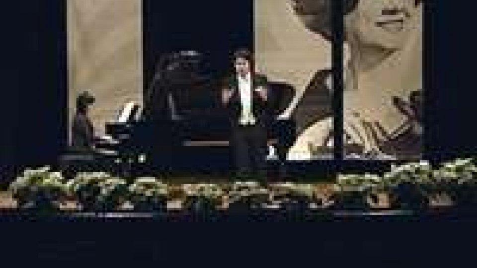 Concerto in onore di Renata Tebaldi