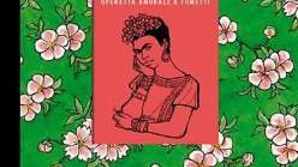 Mostra fotografica: Frida Kalho