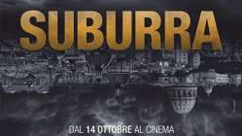 Suburra, film