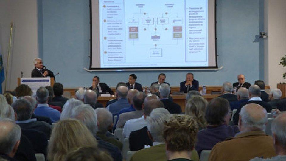 Assemblea soci BsmAggregazione Bsm-Cassa: in assemblea contestazioni dagli azionisti che parlano di un'operazione da 450 milioni