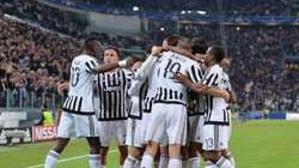 Champion League: la Juventus batte il Siviglia 2-0Champion League: la Juventus batte il Siviglia 2-0, le interviste