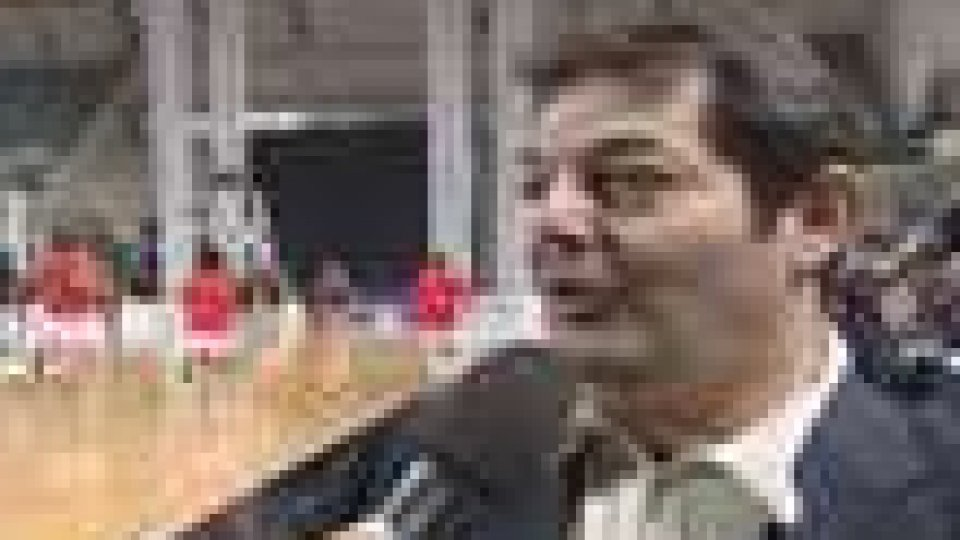"""Crabs, Parla Luca Bergamini: """"Sono inadempiente, ma ottimista""""Parla Luca Bergamini"""