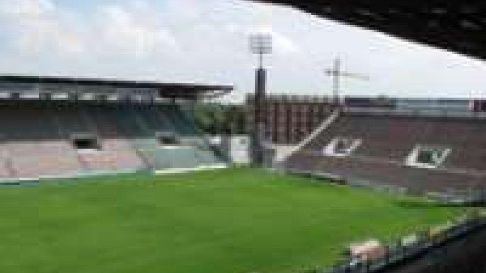 Sassuolo: ecco lo stadio di proprietà.