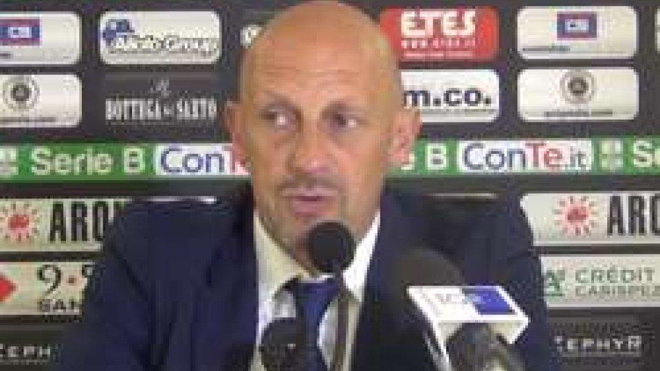 """Mimmo Di CarloCesena - Spezia, l'ex Mimmo Di Carlo: """"Sarà partita tra due squadre forti"""""""