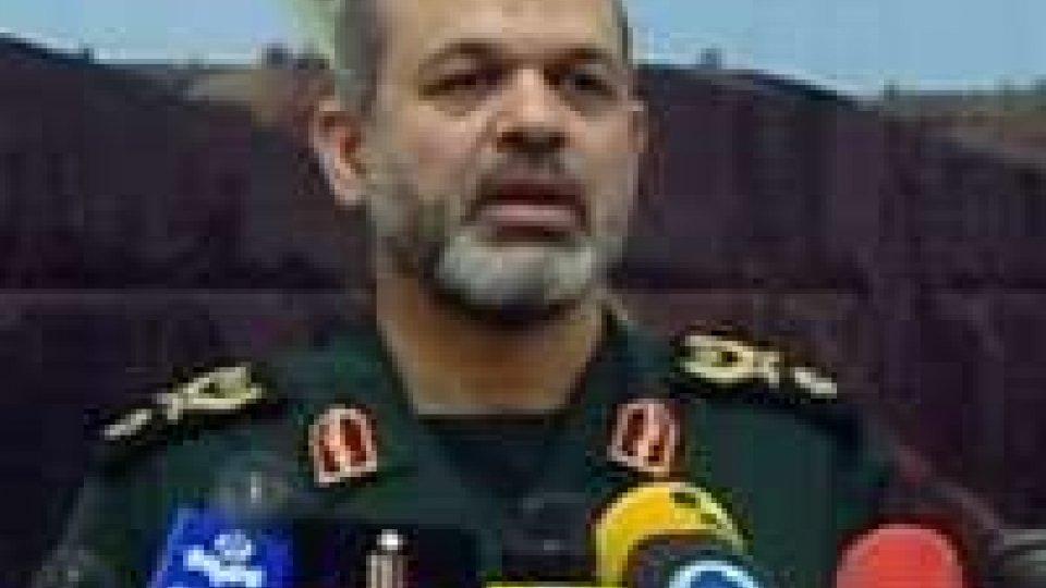 Iran: sperimentato nuovo missile