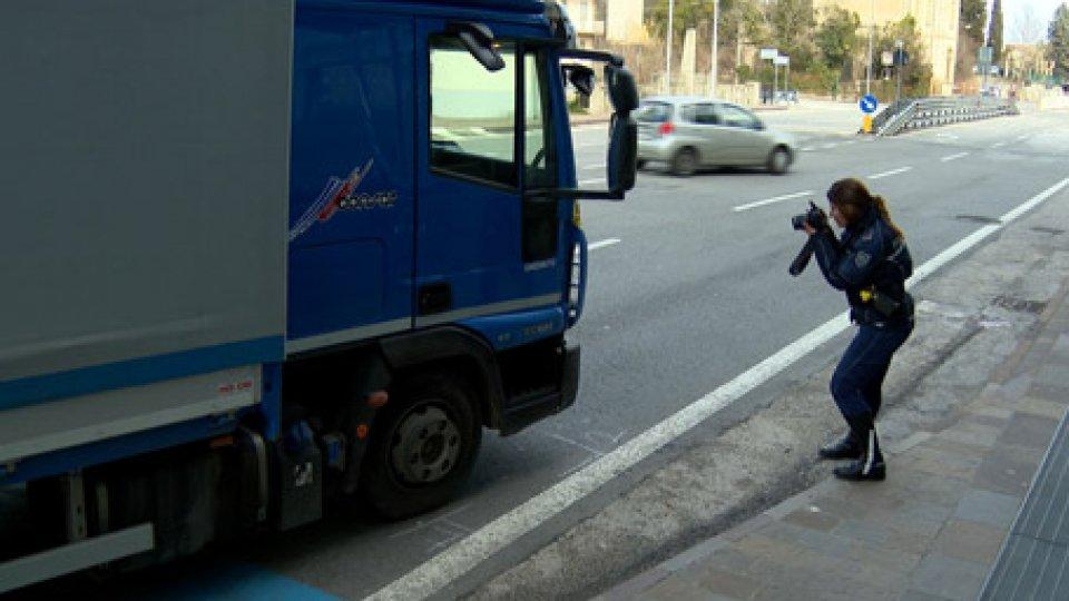 I rilevamentiIncidente stradale: gravissimo l'uomo investito sulle strisce pedonali, trasferito a Cesena