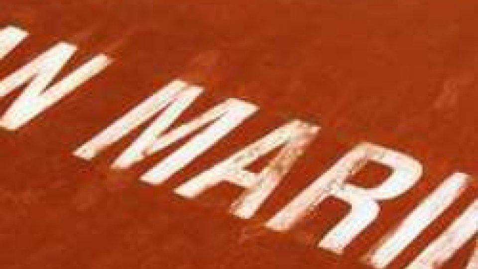 San Marino Junior Open: Manzini e Serafini avanzano