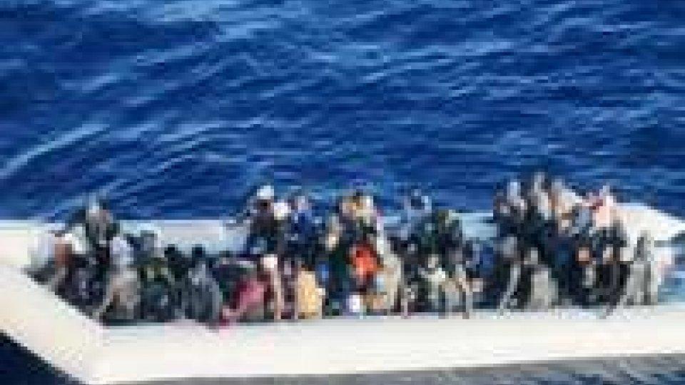 Naufragio Sicilia: Valentini, vera e propria emergenza internazionaleStrage migranti: la solidarietà di San Marino