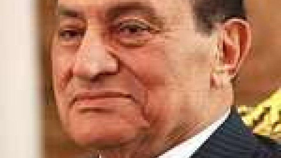 Ripreso il processo a Mubarak
