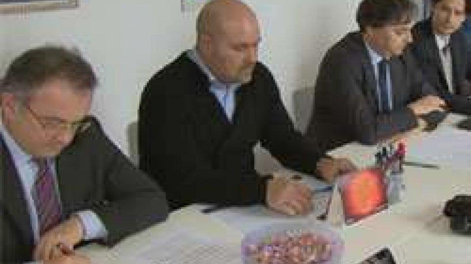 Noi SammarinesiGian Nicola Berti (NS): l'alleanza con la Dc non è scontata