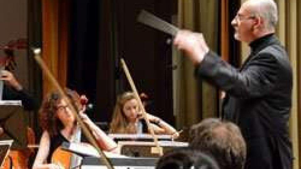 Un pezzetto di cultura musicale sammarinese in Repubblica Ceca