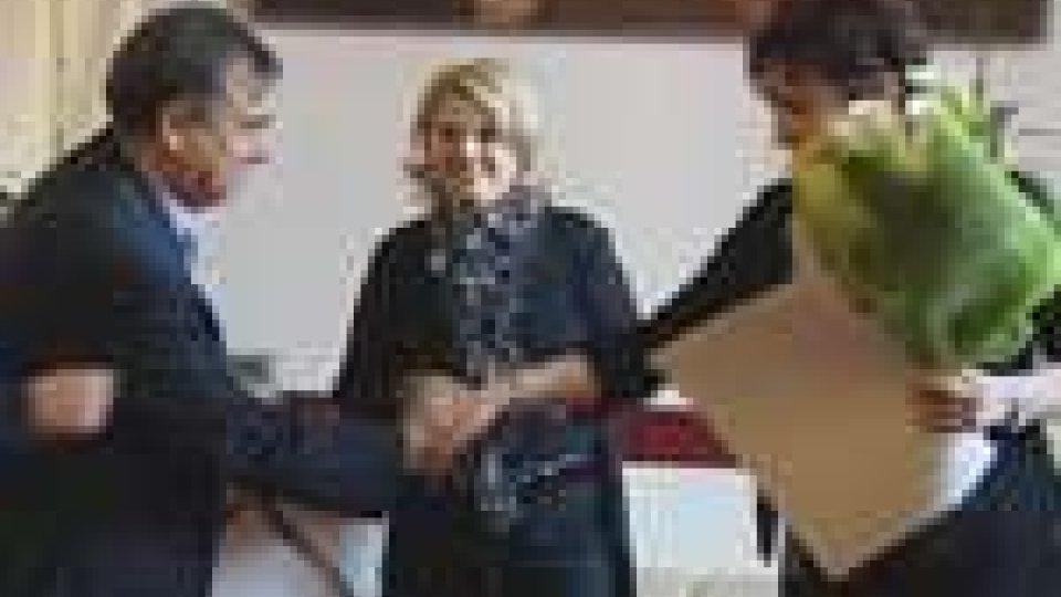 Rimini premia dieci imprenditrici di successoRimini premia dieci imprenditrici di successo