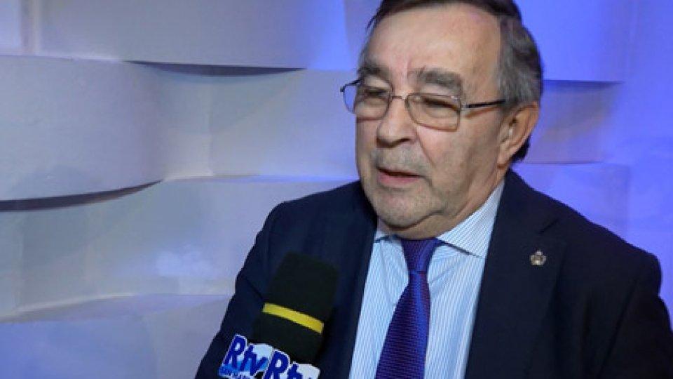 Augusto MichelottiMichelotti: la rinuncia alla Mille Miglia è solo per quest'anno