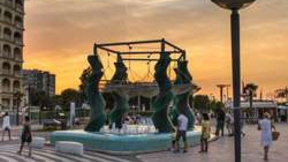 Riccione. La stagione balneare anticipata a sabato 30 marzo