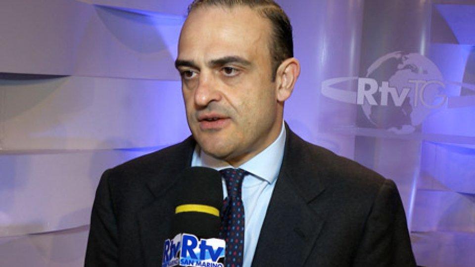 Domenico LombardiNotizie allarmanti su istituto di credito: Lombardi (Abs) stigmatizza la sovraesposizione mediatica del sistema bancario