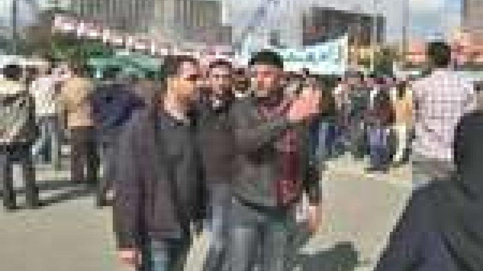 Egitto. Voci di dimissioni del Raìss Mubarak, pronto a lasciare