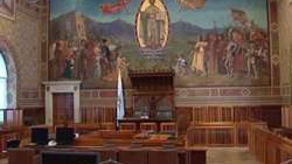 La statua della LibertàLa squadra di governo, l'opzione Bilancio e le Commissioni
