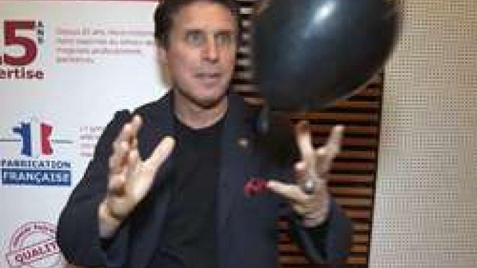 Raul CremonaTorna la magia a San Marino con il 21esimo Festival internazionale della Magia
