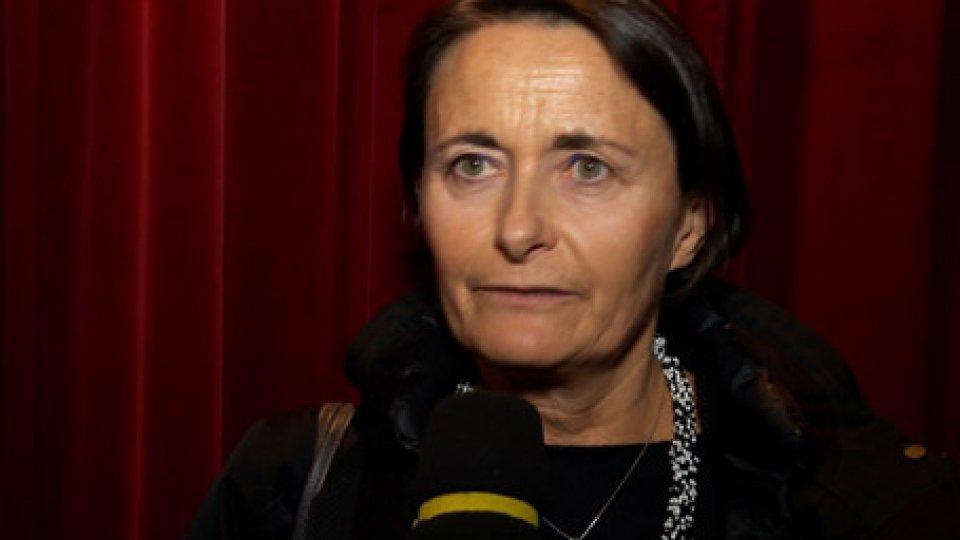 Monica MicheliMinori maltrattati: la lezione di Monica Micheli agli insegnanti sammarinesi