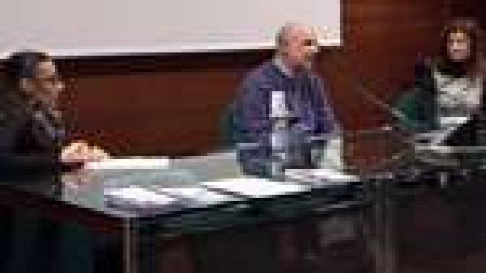 San Marino - Incontro su dislessia e diturbi dell'apprendimento
