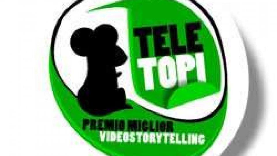 Assegnati i Teletopi 2015: lo storytelling arriva anche nello spazio con Samantha Cristoforetti