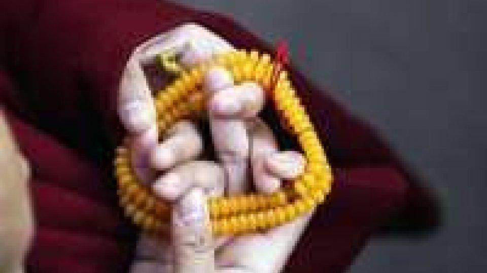 Tibet: nuova immolazione, 6 da inizio anno