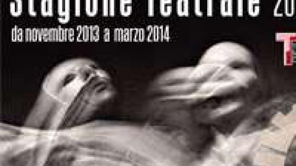 Stagione teatrale: ultimi giorni per la campagna abbonamenti on line