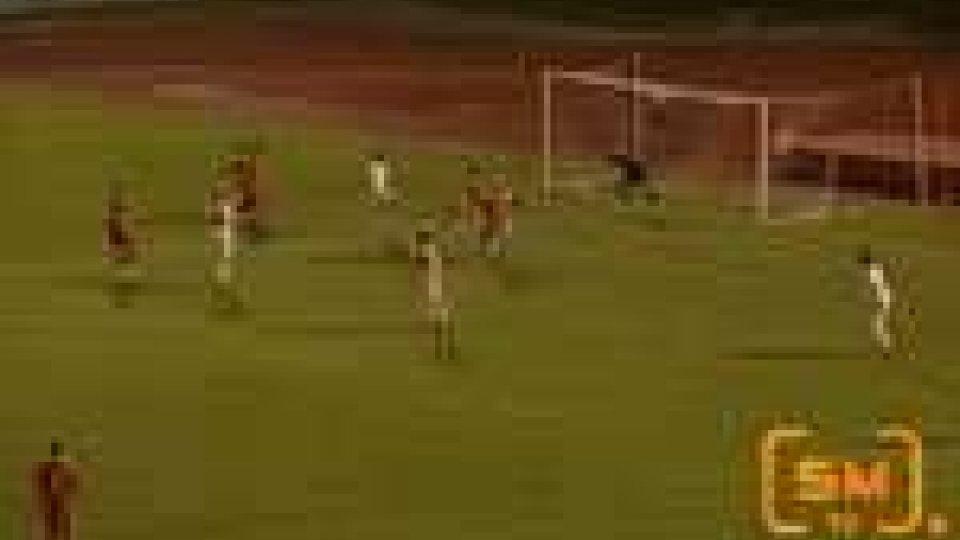 San Marino - Europa League. La Juvenes/Dogana beffata bel finale