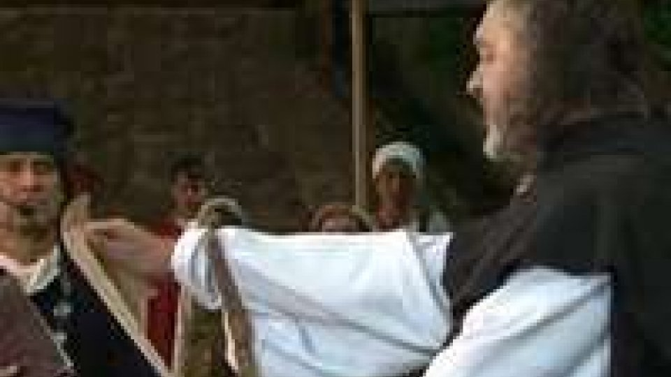 550 anni anniversario dei Patti di Fossombrone550 anni anniversario dei Patti di Fossombrone