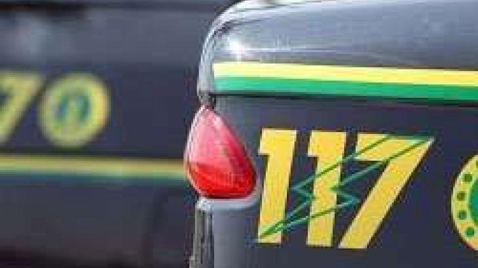 Rimini: frodi sulla benzinza, contestate violazioni a distributori di carburante