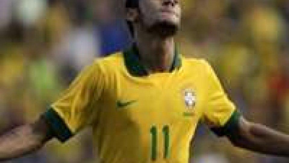 Brasile: strapazzata la Bolivia per 4-0Brasile: strapazzata la Bolivia per 4-0
