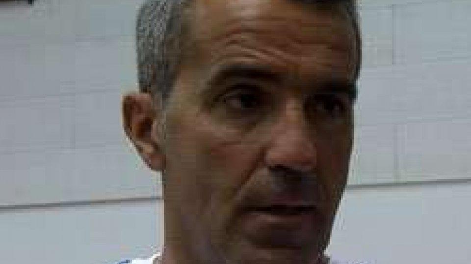 Futsal San Marino-Malta: De Gregorio comunque soddisfatto per la condizione atleticaFutsal San Marino-Malta: De Gregorio comunque soddisfatto per la condizione atletica