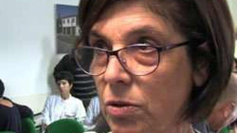 Patrizia StefanelliOspedale: incontro di formazione sul tema della violenza contro le donne