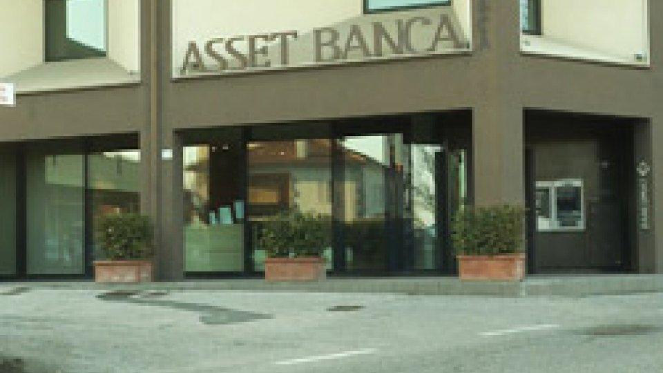 Asset Banca. Immagine di repertorioSubordinate Asset e i dubbi della maggioranza sul rimborso